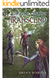 Travail Online: Transcend: LitRPG Series (Book 3)