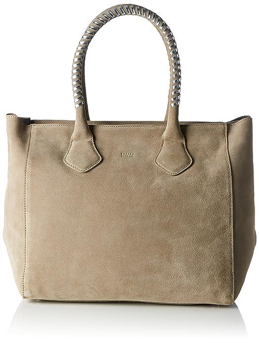 Steffen Schraut Miami Bay Shopper, sac bandoulière femme 17x39x35 cm (B x H x T)