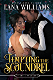 Tempting the Scoundrel (The Seven Curses of London Book 5)