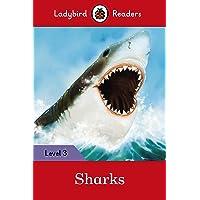 Sharks - Ladybird Readers Level 3
