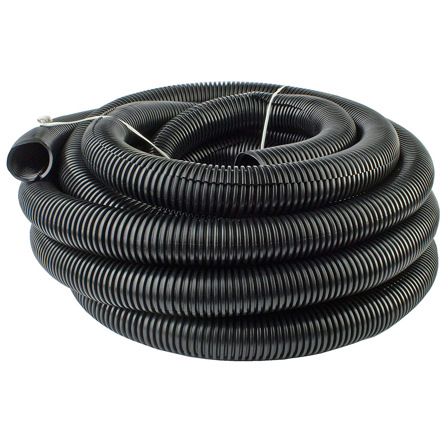 Braided conduit ips pipe fittings