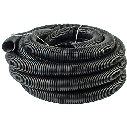 Admirable Amazon Com 10 Ft 1 25Mm Split Wire Loom Conduit Polyethylene Wiring 101 Mecadwellnesstrialsorg