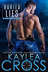 Buried Lies (Crimson Point Series Book 2) Kindle Edition