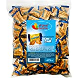 Butterfingers - Nestle Butterfinger Mini Chocolate Bars, 3 LB Bulk Candy