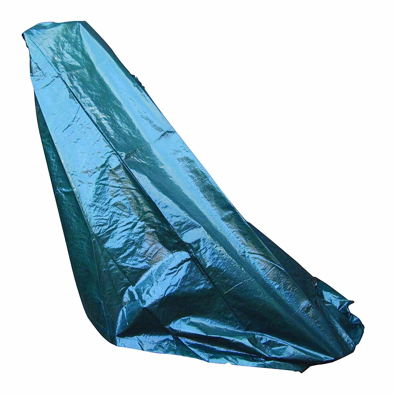Silverline 410810 Lawn Mower Cover, 1000 x 970 x 500 mm