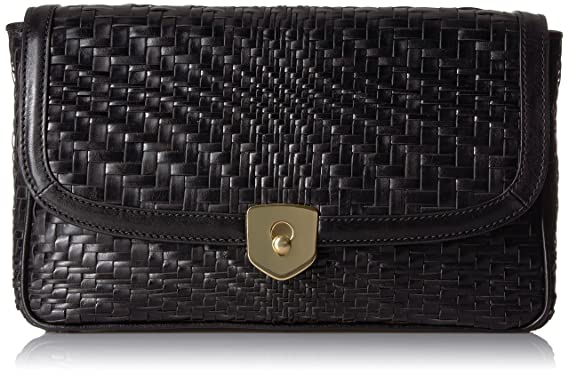 ec53f62b47 Cole Haan Genevieve Clutch: Handbags: Amazon.com