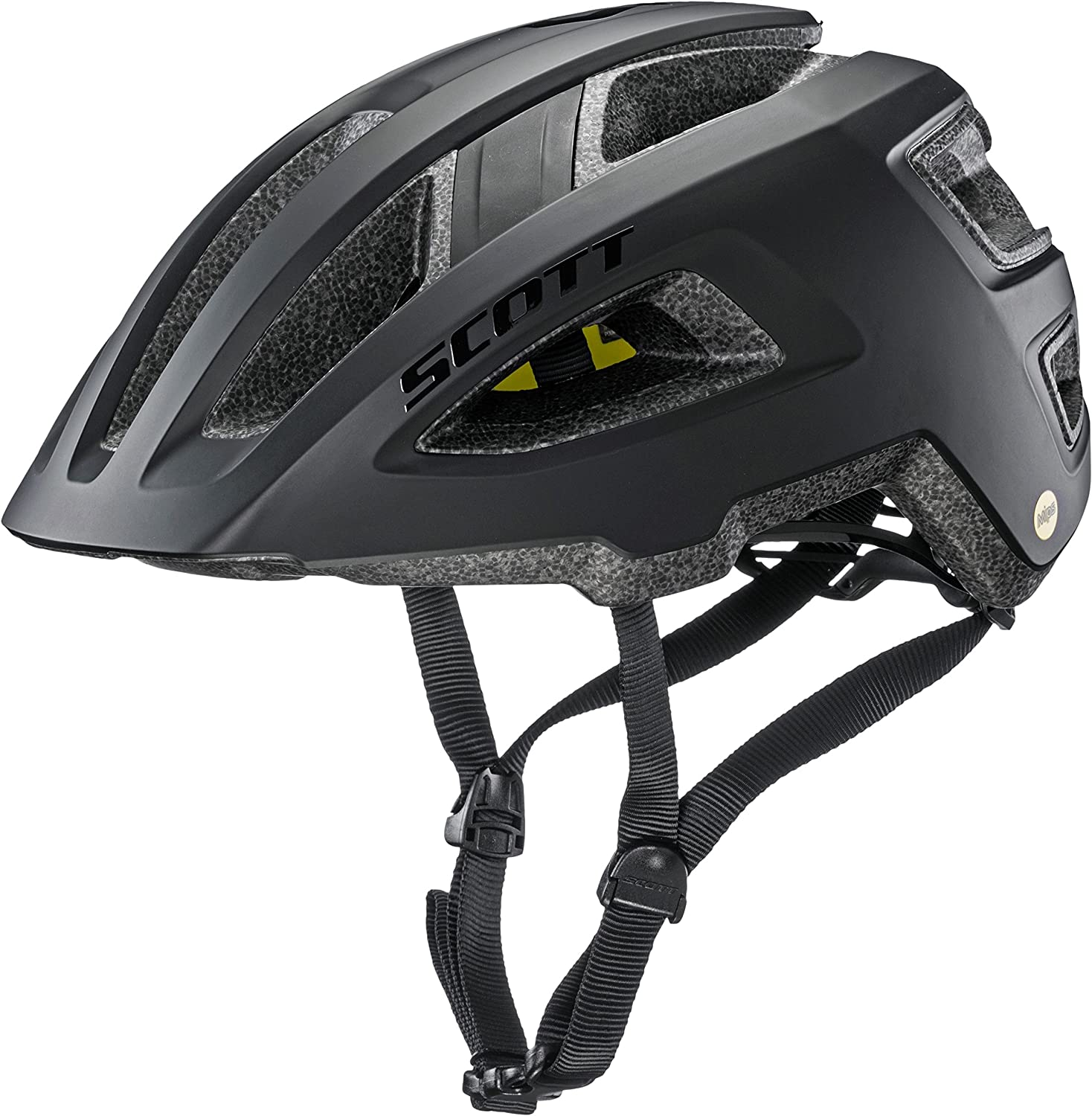 Scott Groove Plus - Casco Unisex para Adulto (Talla S/M), Color ...