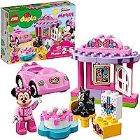 LEGO Duplo, Fiesta de cumpleaños de Minnie 10873