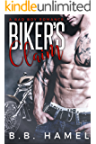 Biker's Claim: A Bad Boy Romance (Demons MC)