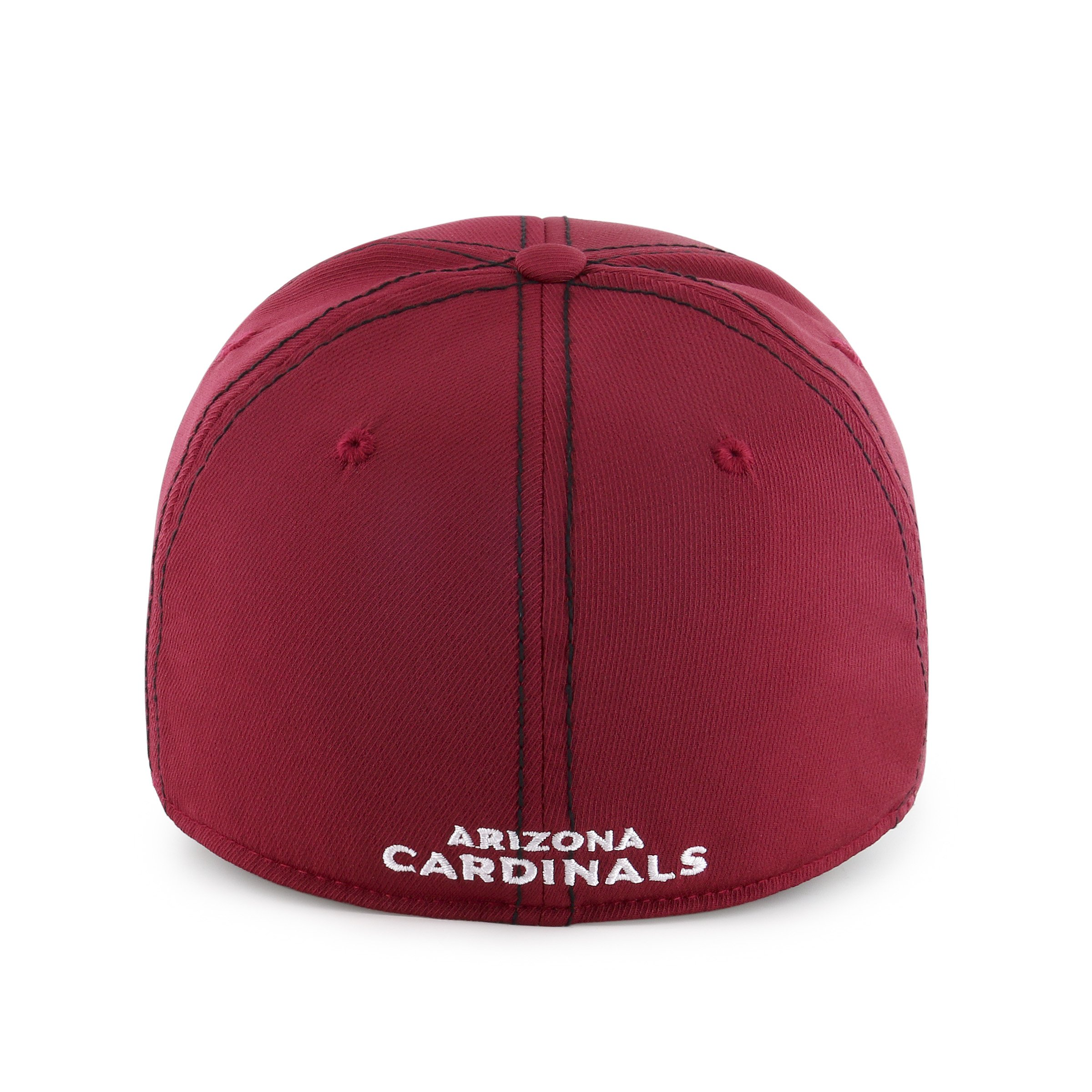 NFL Men's OTS Start Line Center Stretch Fit Hat 2