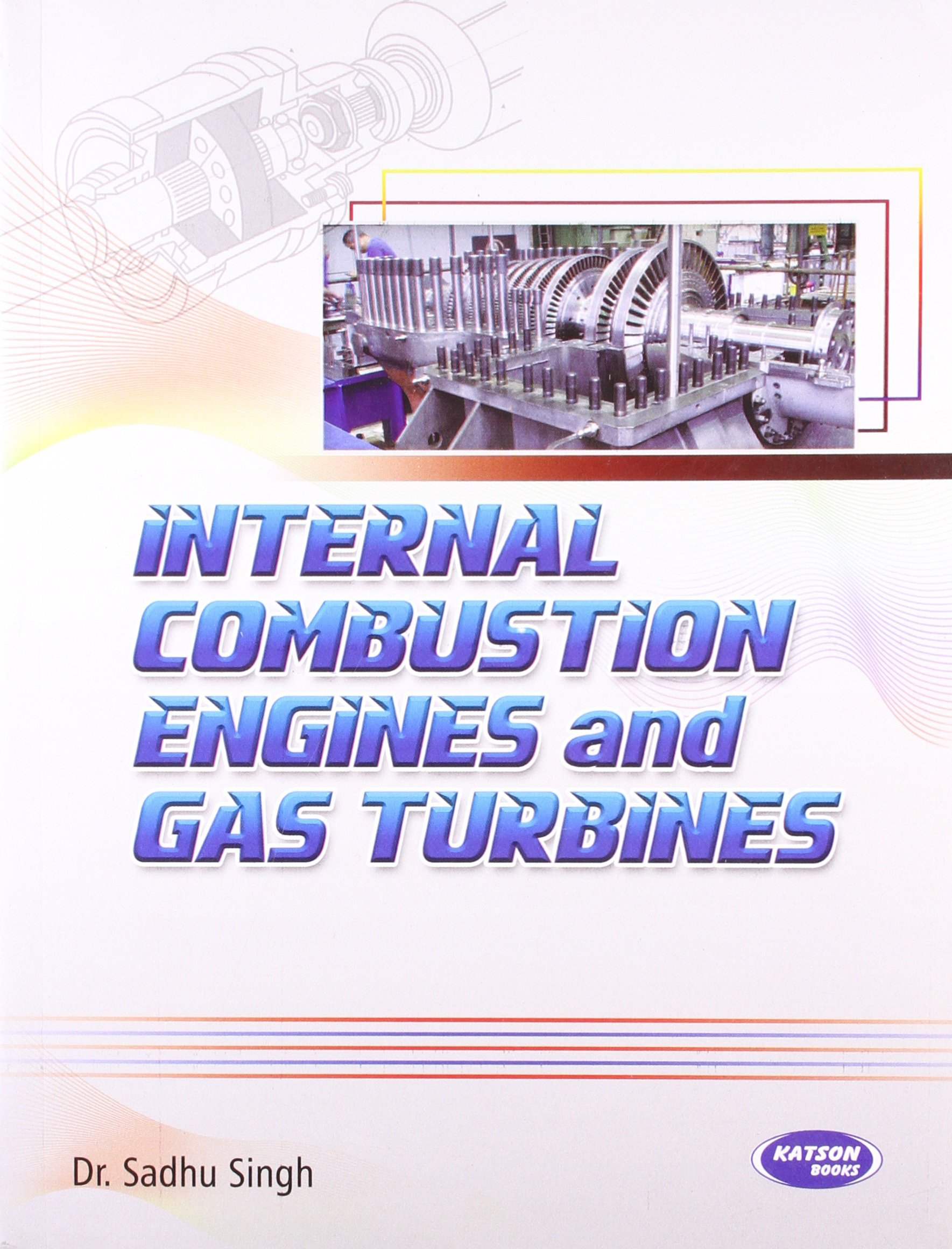 Amazon Buy Internal bustion Engines And Gas Turbines PB