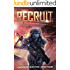 Recruit: A Space Marines Novella (Jack Forge, Fleet Marine Book 1)