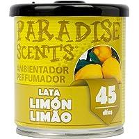 Paradise PER80120 Perfumador Lata Limón 100 g