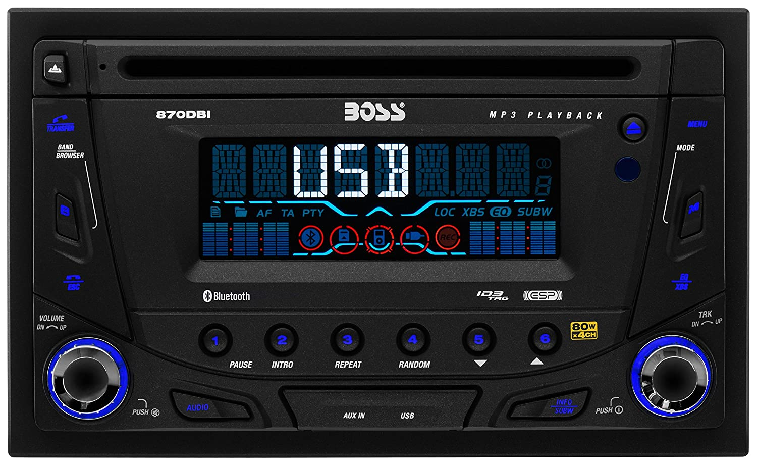 best double din head unit in 2018 reviews and buyer s guide rh speedfinal com