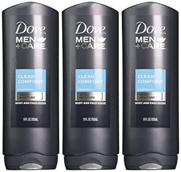 Free sample of dove face wash