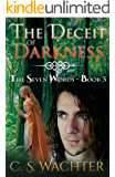 The Deceit of Darkness (The Seven Words Book 3)
