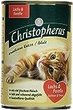 Christopherus Alleinfutter für Katzen, Nassfutter