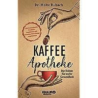 Kaffee-Apotheke: Die Bohne für mehr Gesundheit