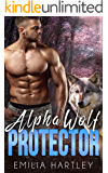 Alpha Wolf Protectors (Alpha Wolves Book 1)