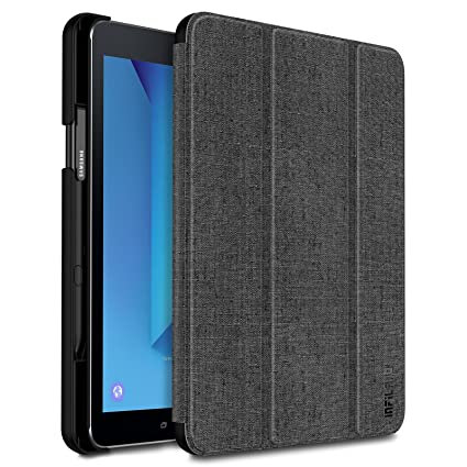 official photos 0e945 179c7 Samsung Galaxy Tab S3 9.7 Case, Infiland Ultra Slim Tri-Fold Shell Cover  with S Pen Protective Holder for Galaxy Tab S3 9.7-Inch Tablet ...