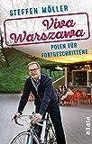 Viva Warszawa: Polen für Fortgeschrittene