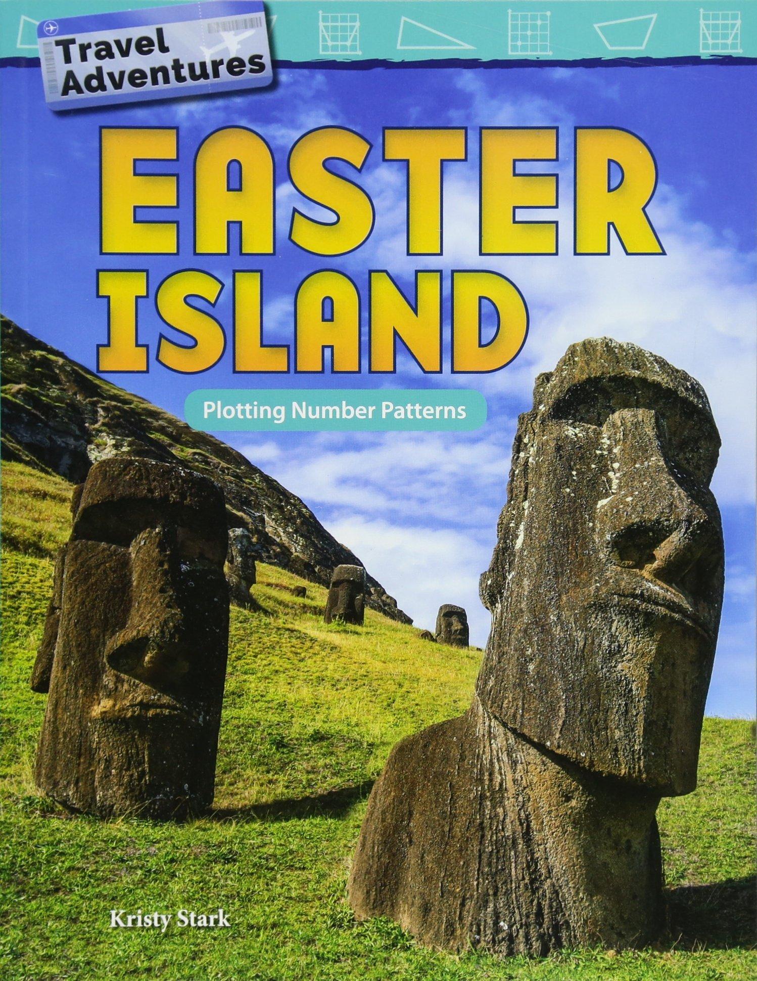 Travel Adventures: Easter Island: Plotting Number Patterns ...
