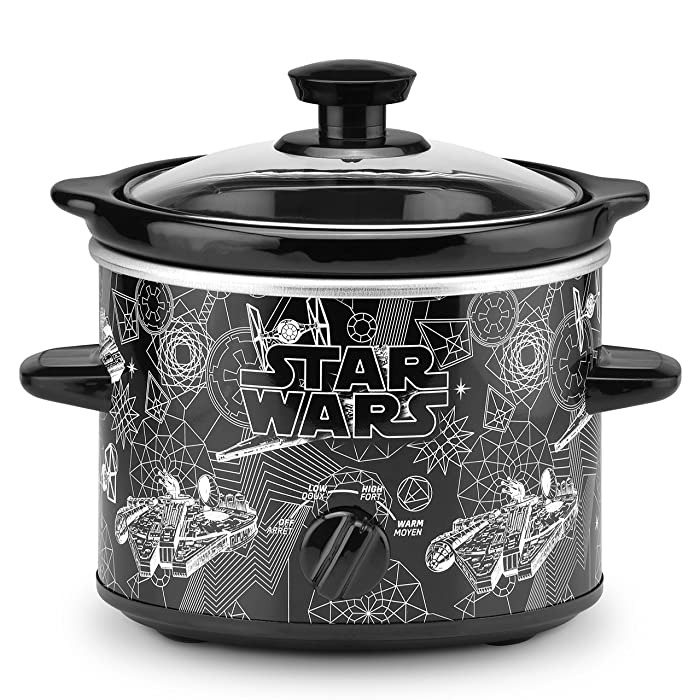 The Best Star Wars Slow Cooker