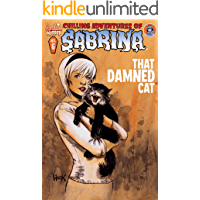 Chilling Adventures of Sabrina #6