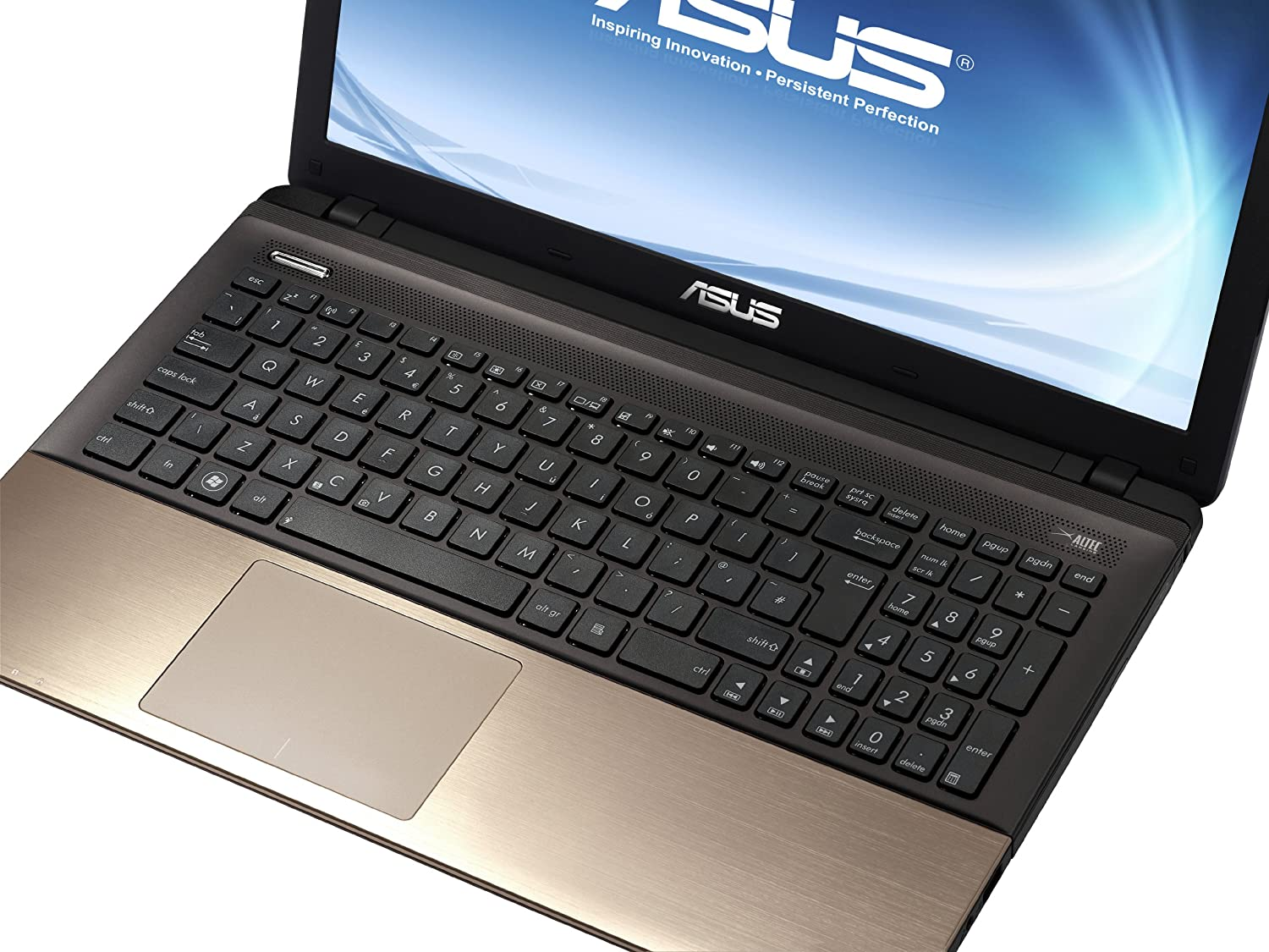 Asus K55A Notebook Driver for Windows Mac