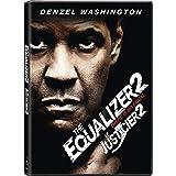 The Equalizer 2 (Bilingual)