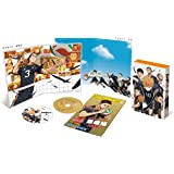 ハイキュー!! vol.5 (初回生産限定版) [DVD]