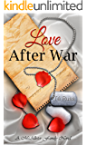 Love After War (The McAllister Family Series Book 4)