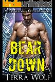Bear Down (A BBW Paranormal Shape Shifter Romance) (Atonement Book 3)