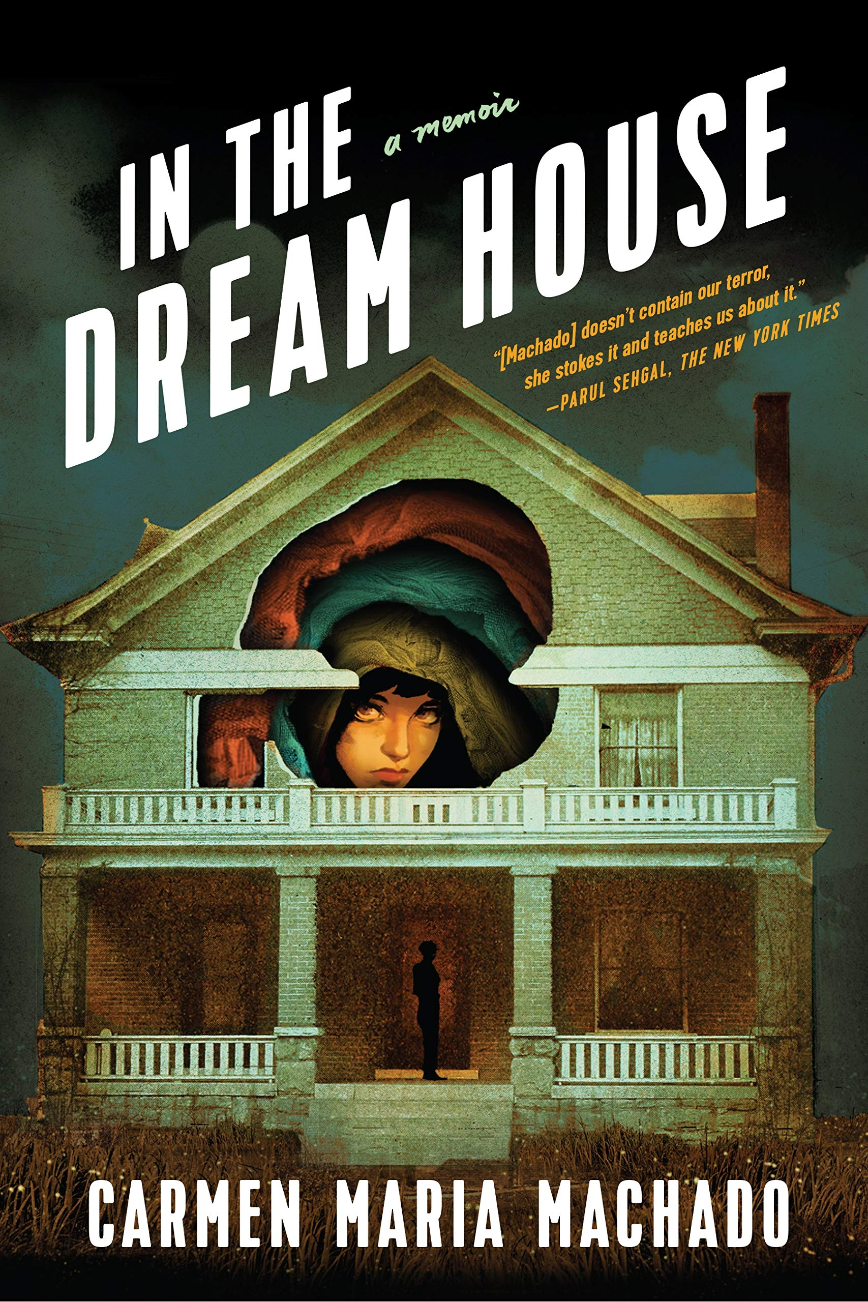 Amazon.com: In the Dream House: A Memoir (9781644450031): Machado, Carmen  Maria: Books