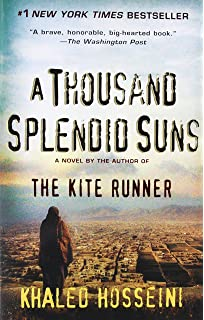 com the kite runner khaled hosseini books a thousand splendid suns