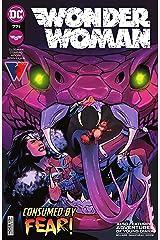 Wonder Woman (2016-) #771 Kindle Edition
