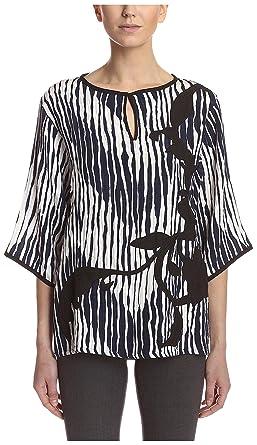 d34fe05a841 Natori Women's Embroidered Kimono Top at Amazon Women's Clothing store: