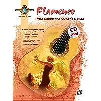 Guitar Atlas Flamenco: Your Passport to a New