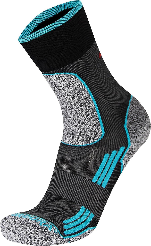 Rywan No Limit Walk Socks Wandersocken mit 1000 Km Garantie
