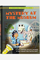 Mystery at the Museum (A Nightlight Detective Book) Hardcover