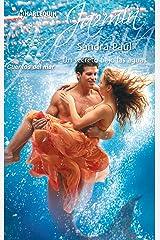 Un secreto bajo las aguas: Cuentos del mar (3) (Jazmín) (Spanish Edition) Kindle Edition