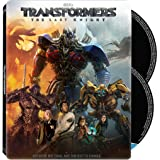Transformers - L'Ultimo Cavaliere (Steelbook) (2 Blu-Ray)