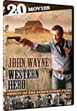 John Wayne: Western Hero – 20 Movies