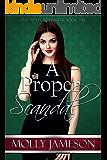A Proper Scandal (Royal Romances Book 5)