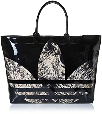 Adidas Originals St Moritz Shopper Tote Bag Womens School College Beach Gym  NEW  Amazon.co.uk  Clothing 4b7c4f4ae7713