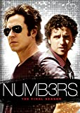 Numbers: Final Season/ [DVD] [Import]