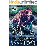 Rebel Alpha (Aloha Shifters: Pearls of Desire Book 5)