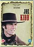 Joe Kidd - Westerns Collection 2011 [DVD]