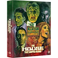 The House That Dripped Blood - Limited Edition [Blu-ray]