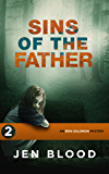 Sins of the Father (Erin Solomon Pentalogy Book 2)